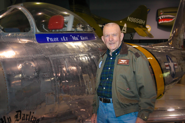 Kranz-With-F-86