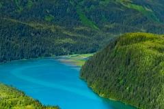 Eyak Lake