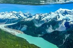 Mount Crillon Lake
