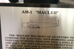 Mauler-sign